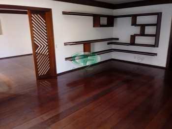 Apartamento, código 1587097 em Santos, bairro Boqueirão