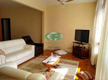 Apartamento, código 1587135 em Santos, bairro Boqueirão