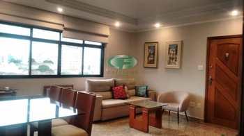 Apartamento, código 1587178 em Santos, bairro Boqueirão