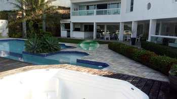 Casa de Condomínio, código 1587419 em Santos, bairro José Menino