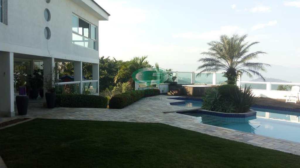 Casa de Condomínio em Santos, no bairro José Menino