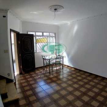 Casa em Santos, bairro Estuário