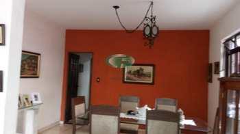 Sobrado, código 1587528 em Santos, bairro Campo Grande