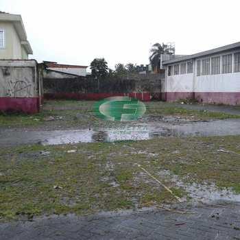 Terreno Comercial em São Vicente, bairro Vila Margarida