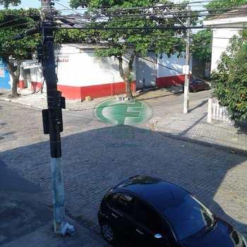 Sobrado em Santos, bairro Macuco