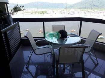 Apartamento, código 1588330 em Santos, bairro Ponta da Praia