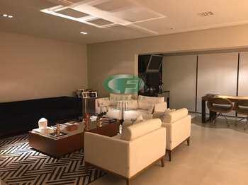 Apartamento, código 1588421 em Santos, bairro Boqueirão