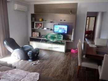 Apartamento, código 1588611 em Santos, bairro Gonzaga