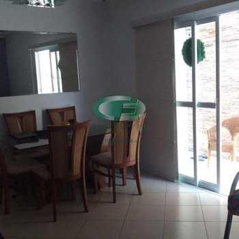 Casa em Cubatão, bairro Vila Nova