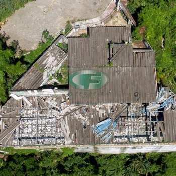 Casa Comercial em São Vicente, bairro Ilha Porchat