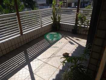 Sobrado, código 1589006 em Santos, bairro Marapé