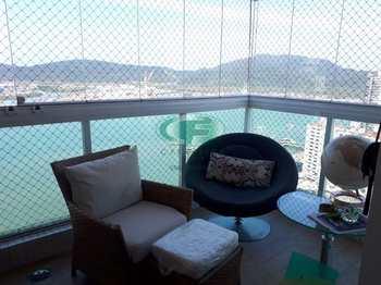 Apartamento, código 1589067 em Santos, bairro Ponta da Praia