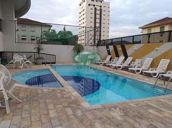 Apartamento, código 1589087 em Santos, bairro Pompéia
