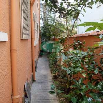 Casa em Santos, bairro Vila Rica