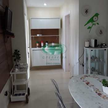 Casa em Santos, bairro Morro Santa Terezinha