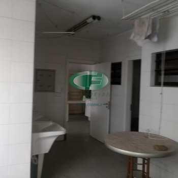 Cobertura em Santos, bairro Vila Rica