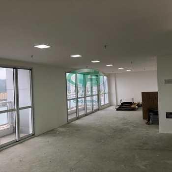 Sala Comercial em Santos, bairro Encruzilhada