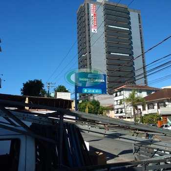 Casa Comercial em Santos, bairro Paquetá