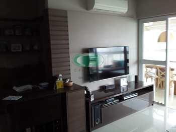 Apartamento, código 1589690 em Santos, bairro Gonzaga