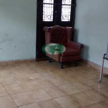 Sobrado em Santos, bairro Vila Nova