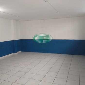 Sobrado Comercial em Santos, bairro Encruzilhada