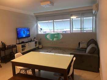 Apartamento, código 1589939 em Santos, bairro Gonzaga