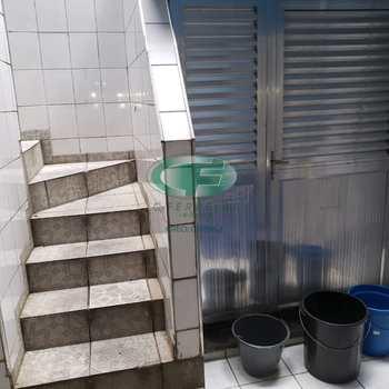 Sobrado Comercial em Santos, bairro Gonzaga