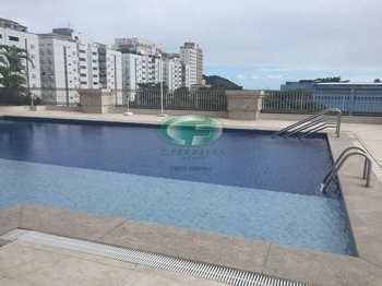 Apartamento, código 1590276 em Santos, bairro Aparecida
