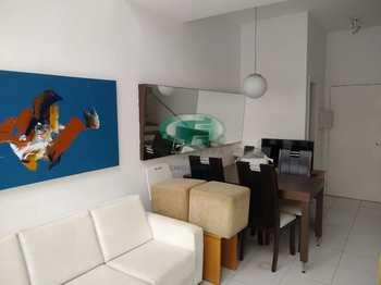 Apartamento, código 1590388 em Santos, bairro Gonzaga