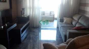 Apartamento, código 1590441 em Santos, bairro Boqueirão