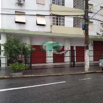 Loja em São Vicente, bairro Itararé