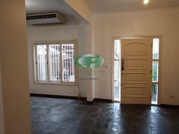 Sobrado, código 1590542 em Santos, bairro Boqueirão