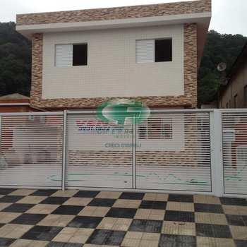 Casa em São Vicente, bairro Japuí