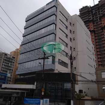 Prédio Comercial em Santos, bairro Pompéia