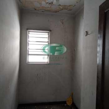 Sobrado Comercial em São Vicente, bairro Itararé