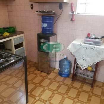 Sobrado em Santos, bairro Vila Belmiro