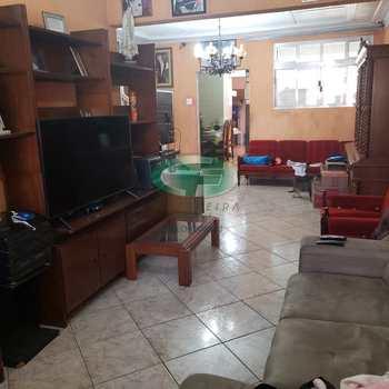 Sobrado, código 1590857 em Santos, bairro Vila Belmiro