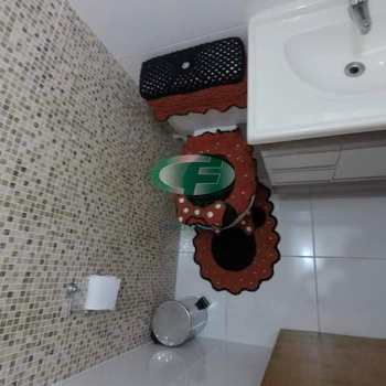 Sobrado em São Vicente, bairro Vila Jockei Clube
