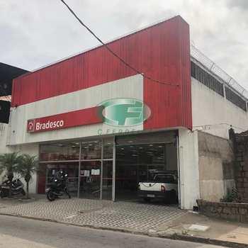 Casa Comercial em São Vicente, bairro Centro