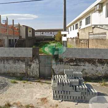 Terreno em São Vicente, bairro Beira Mar