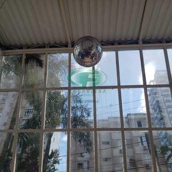 Sobrado Comercial em Santos, bairro Aparecida