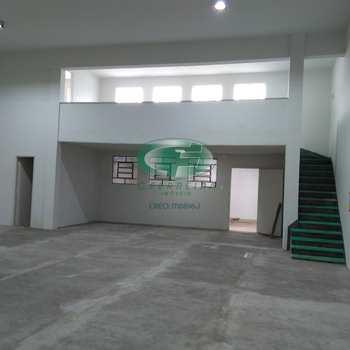 Loja em Santos, bairro Vila Mathias