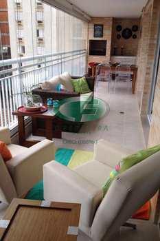 Apartamento, código 1591264 em Santos, bairro Gonzaga