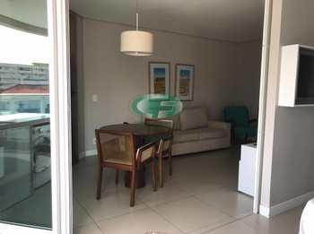 Studio, código 1591324 em Santos, bairro José Menino