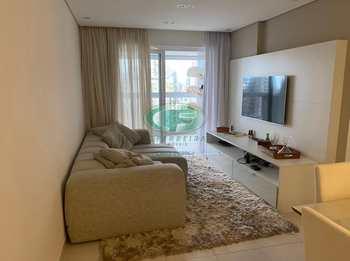 Apartamento, código 1591345 em Santos, bairro Gonzaga