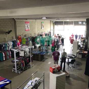 Prédio Comercial em Santos, bairro Vila Nova