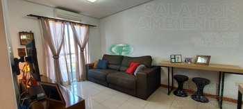 Apartamento, código 1591662 em Santos, bairro Aparecida