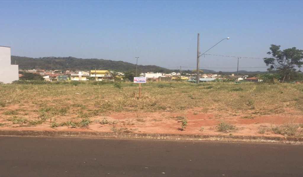 Terreno em Agudos, bairro Parque Esmeralda