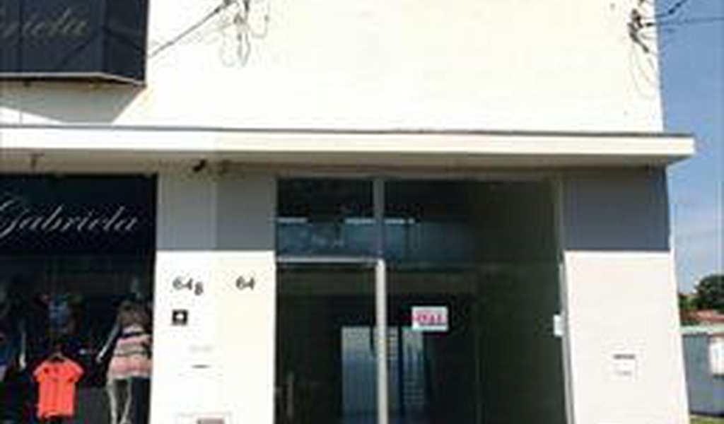 Salão em Agudos, bairro Centro