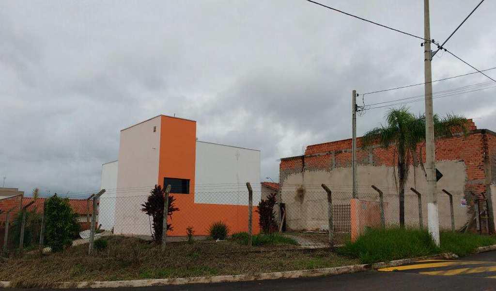 Salão em Agudos, bairro Jardim Bem Viver